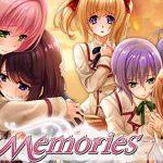 Artwork de Song of Memories