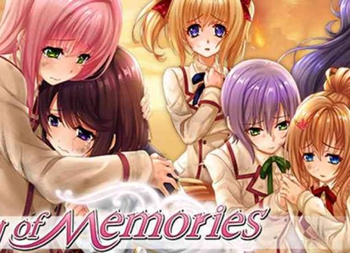 Artwork de Song of Memories