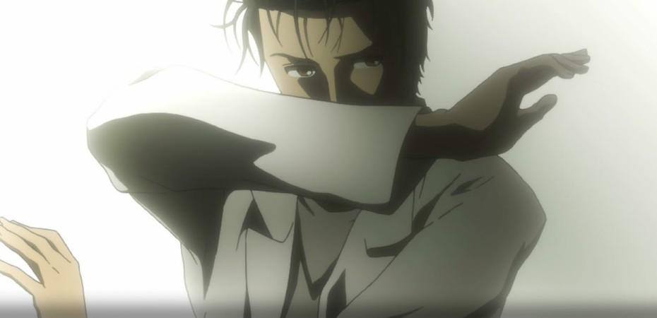 Screenshot de Steins;Gate Elite