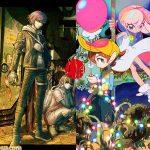 Os quatro projetos da Too Kyo Games