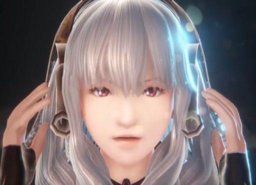 Screenshot do trailer de VoxEl