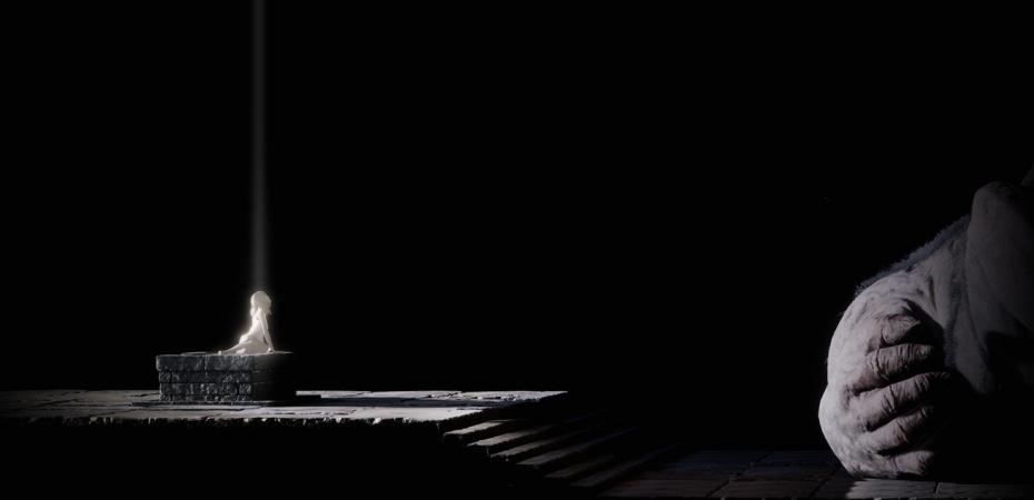 Possível teaser do novo jogo de Fumito Ueda