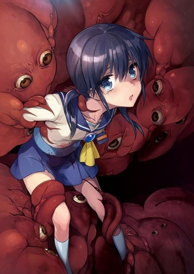 Artwork de Corpse Party: Blood Drive
