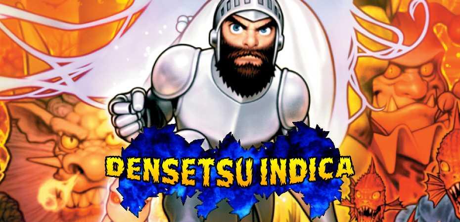 Super Ghouls 'n Ghosts: Terror e frustração encarnados num jogo! | #DensetsuIndica