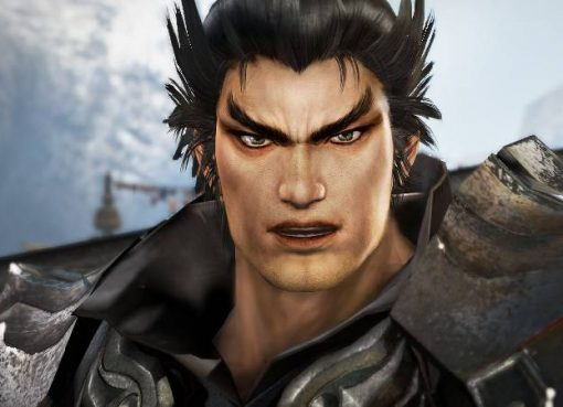 "Screenshot de Dynasty Warriors Xtreme Legends, que chegará ao Switch como ""Xtreme Legends Complete Edition DX"""