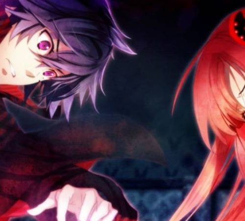 Screenshot de Psychedelica of the Black Butterfly