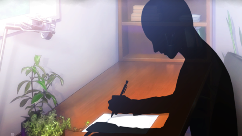 Max em Root Letter: Last Answer