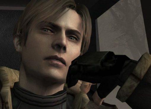 Screenshot de Resident Evil 4