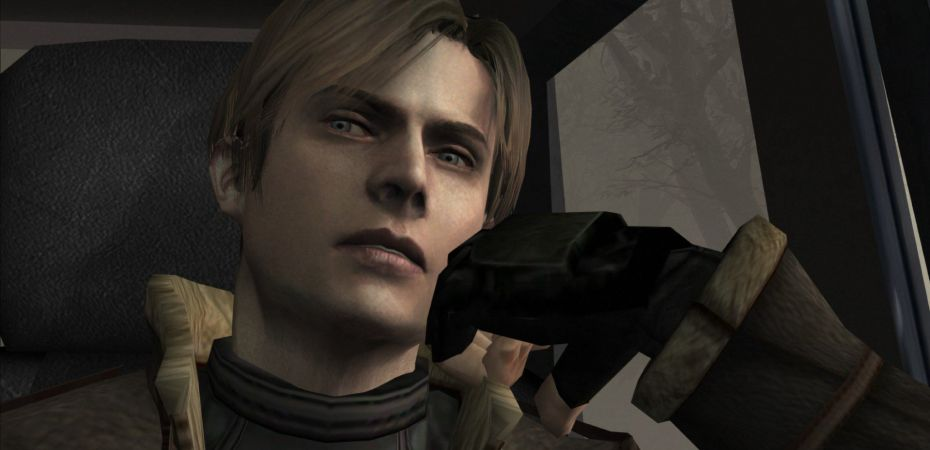 Screenshot de Resident Evil 4