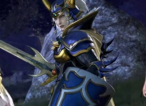 Screenshot de Dissidia Final Fantasy NT Free Edition