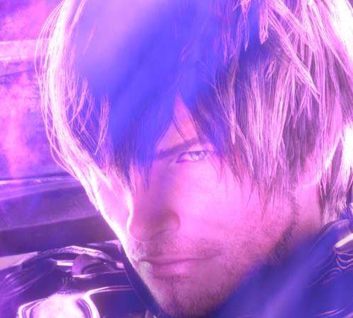 """Screenshot do trailer da expansão """"Shadowbringers"""" de Final Fantasy XIV."""