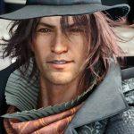 "Screenshot do ""Episode Ardyn"" de Final Fantasy XV"