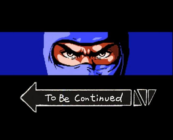 Ninja Gaiden: To Be Continued