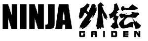 Logo de Ninja Gaiden