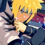 Minato Namikaze em Naruto to Boruto: Shinobi Striker