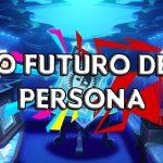 Cena de vitória de Persona 5