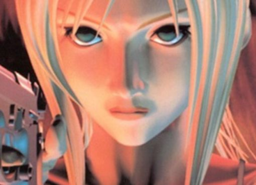 Screenshot de Parasite Eve