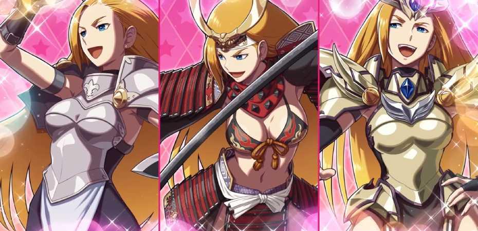Jeanne de <i>World Heroes</i> é adicionada a <i>SNK Heroines: Tag Team Frenzy</i>