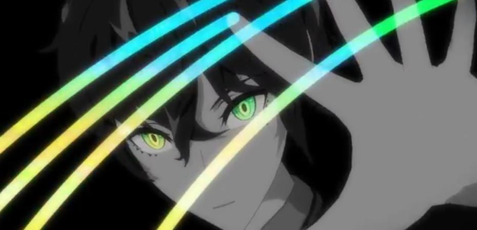 Screenshot do segundo trailer de Tokyo Chronos