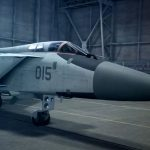 Aeronave MiG-31B em Ace Combat 7: Skies Unknown