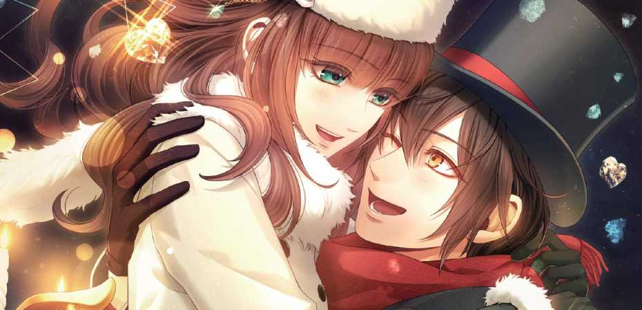 Arte de capa de Code: Realize - Wintertide Miracles
