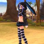 Screenshot de Fairy Fencer F: Advent Dark Force