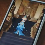 Katy Perry em Final Fantasy Brave Exvius