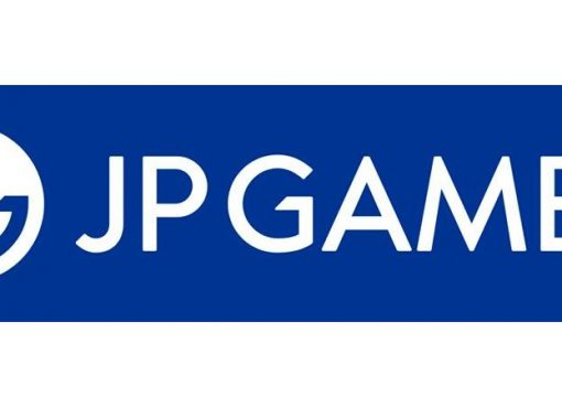 Logotipo da JP Games, a nova empresa de Hajime Tabata