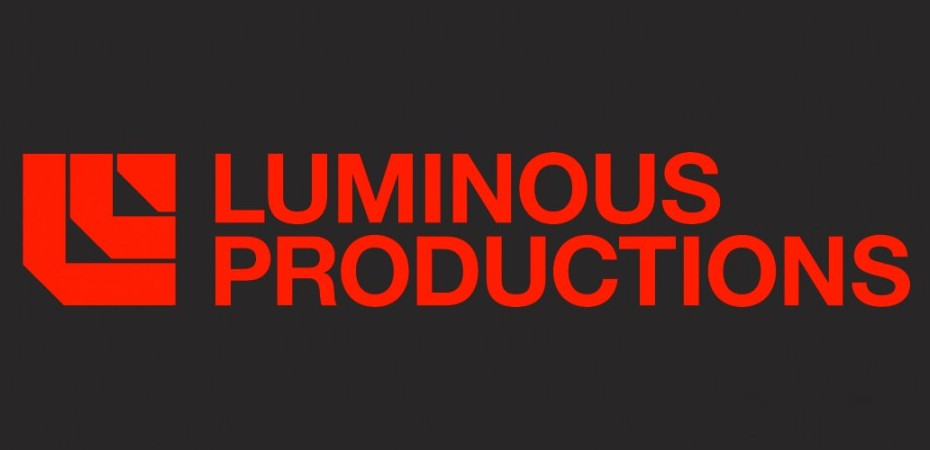 Logotipo da Luminous Productions