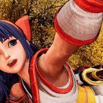 Imagem de personagem de Samurai Shodown