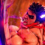 Kage de Street Fighter V: Arcade Edition