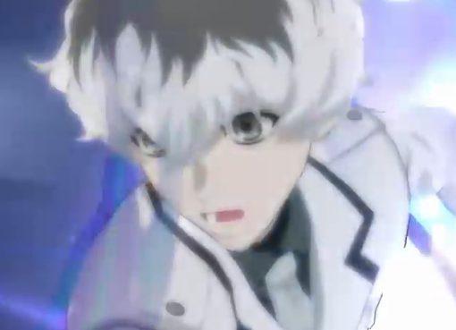 Imagem de Tokyo Ghoul: re Call to Exist