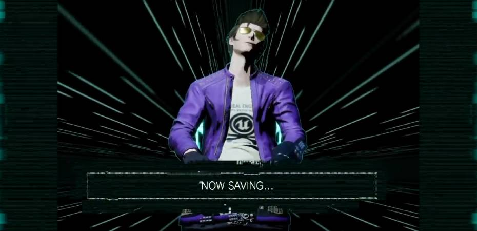 Imagem de Travis Strikes Again: No More Heroes