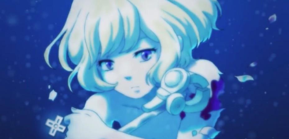 Cena animada de Zanki Zero: Last Beginning