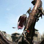 Screenshot de Dragon's Dogma: Dark Arisen