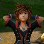 Cena de Kingdom Hearts III