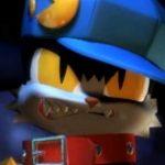 Klonoa em Klonoa: Door to Phantomile