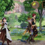 Screenshot de Nelke & the Legendary Alchemists