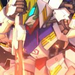 Screenshot de SD Gundam G Generation Cross Rays