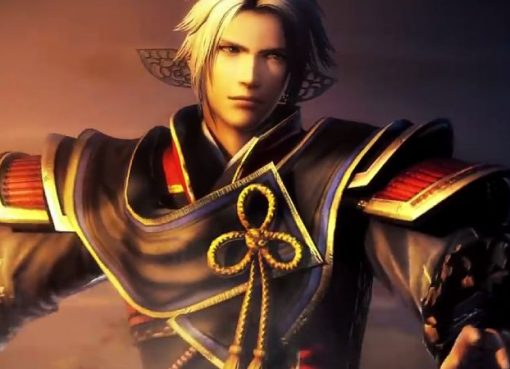 Screenshot de Samurai Warriors 4 DX