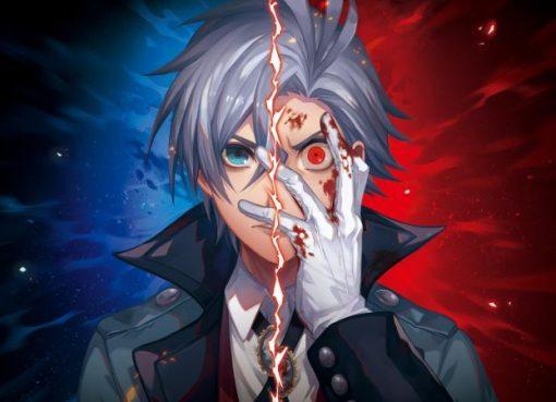 Arte de Satsujin Tantei: Jack the Ripper