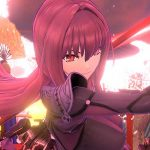 Screenshot de Fate/Extella Link