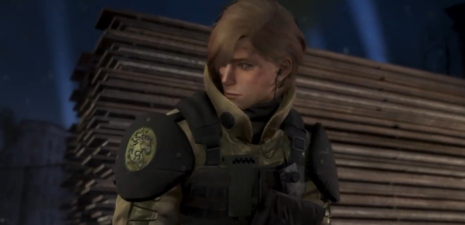 Screenshot de Left Alive