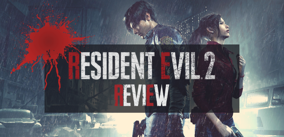 <i>Resident Evil 2</i> – a REimaginação de um clássico