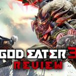 Review de God Eater 3