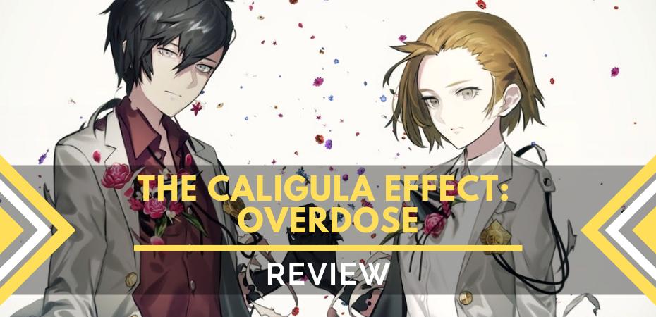 <i>The Caligula Effect: Overdose</i> – Fantasia ou realidade, de que lado você está?