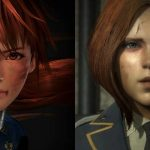 Dead or Alive 6 e Left Alive
