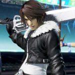Personagens de Final Fantasy em Dissidia Final Fantasy NT