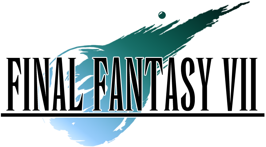 Logotipo de Final Fantasy VII
