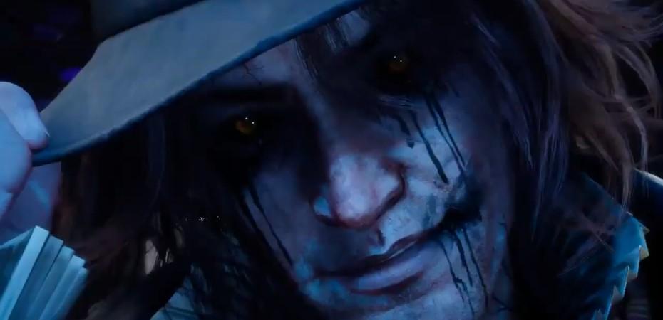 Ardyn em Final Fantasy XV: Episode Ardyn